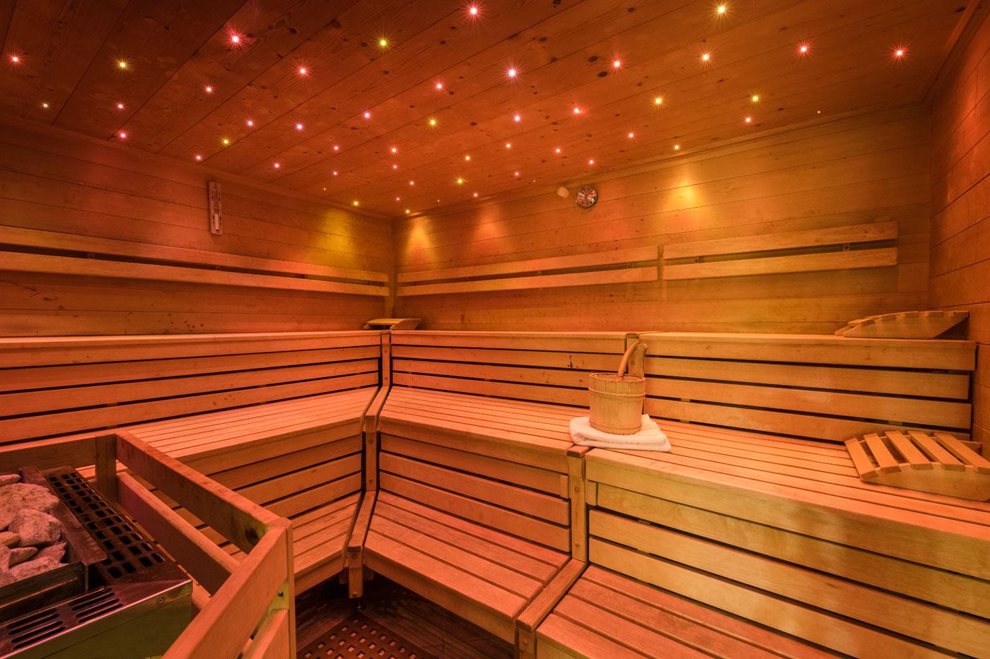 Bildergalerie Des 3 Sterne Superior Hotel Waldruh